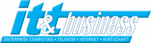 ittbusiness IT Magazin Logo