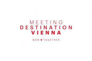 Logo Meeting Destination Vienna